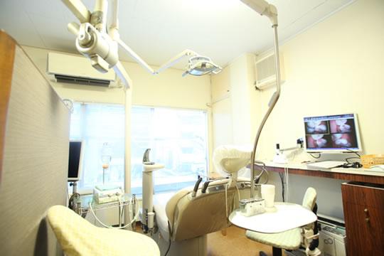 名古谷歯科photo